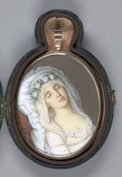 Harriet Mackie (The Dead Bride) (1788-1804)