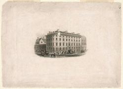 Palatine Hotel, Manchester