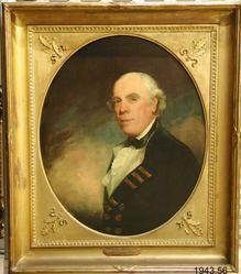 The Honorable Samuel Barrington (1729/1730-1800)
