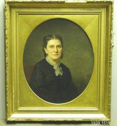Ann Lorning Twining Hadley (1816–1897)