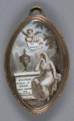 Memorial for John Foreman (c. 1736-1789)