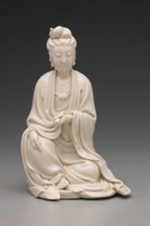 White-Robed Guanyin