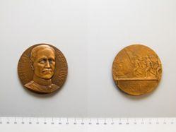 Medal of General Pershing