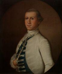 Captain William Richardson (1743-1786)