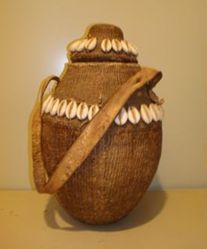 Milk jug (Gorfa)