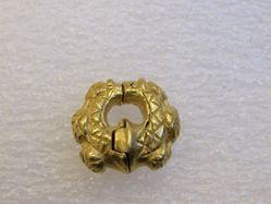 Hinged Ear Ornament