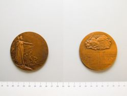 Medal of St. Mihiel 1918