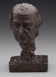 Head of William Rush (1756-1833)