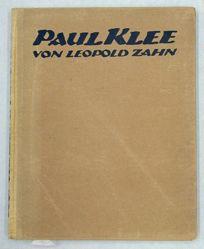 Paul Klee, Leisen/Werk/Geist