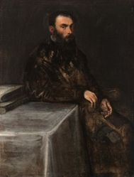 Portrait of a Man