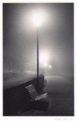 Night Walk, Richmond, Surrey, England