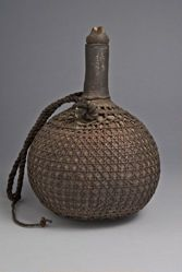 Water or Gunpowder Container (Tabu-Tabu)