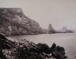 Anstey Cove, Devonshire
