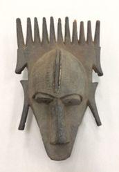 Face Mask (Ntomo)
