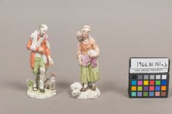 Figures of Beggers