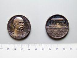 Coun Ferdinand von Zeppelin Medal