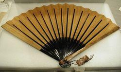 Gentleman's Fan
