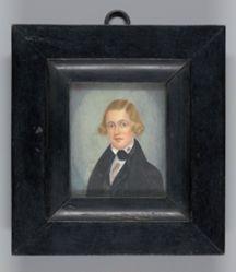 Henry W. Allis (c. 1824-1841), class of 1844