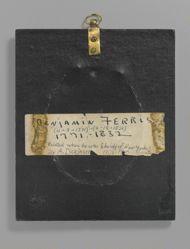 Benjamin Ferris (1771-1832)