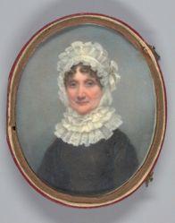 Martha Pawley LaBruce (1766–1822)