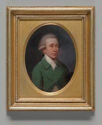 Elisha Hutchinson (1765 - 1824)