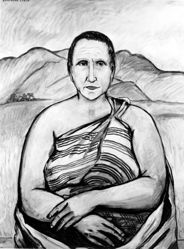 Francis Picabia, Gertrude Stein