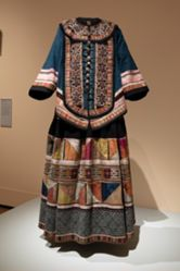 Woman's Ceremonial Jacket