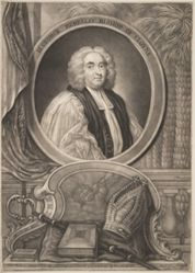 Dr. George Berkeley, Bishop of Cloyne