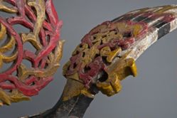 Painted Hornbill (Kenyalang)