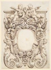 Cartouche Design