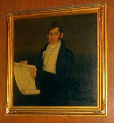 Daniel Bishop (1779-1817)