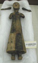 Standing Tomb Figure