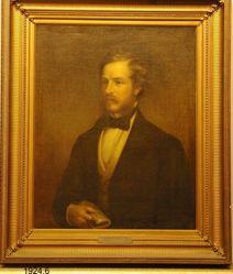 Theodore Winthrop (1828–1861), B.A. 1848, M.A. 1851
