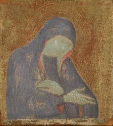 Mourning Virgin