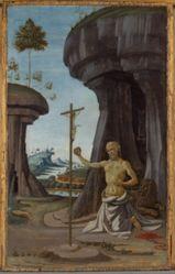 Penitent Saint Jerome