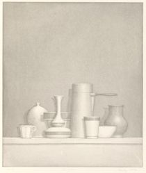 Untitled [Still life], from The Peterdi Years: Alumni Portfolio