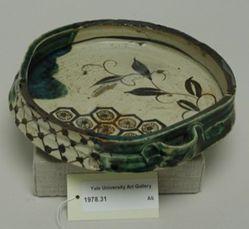 Oribe dish