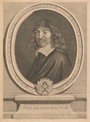 René Descartes chevalier seigneur du Perron