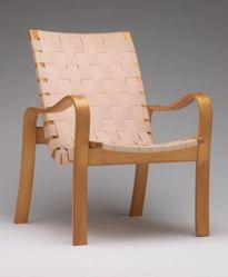 Armchair, Model No. 1105