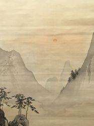 Mount Hōrai