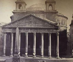 Untitled (Pantheon)