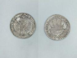 Coin from Denmark