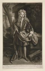 Sr John Percivale