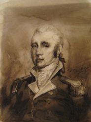 Major John Brooks