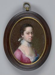 Grizzel Oliver Waldo (1737–1761)