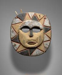 Round Mask