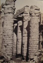 Karnak: East End / Hypostyle Hall
