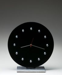 Electric Clock, Model No. 4083 A