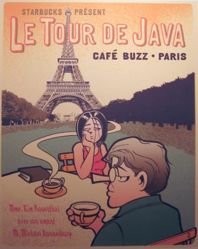 Le Tour de Java