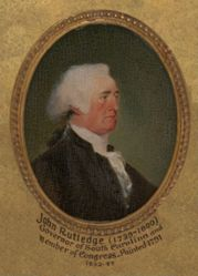 John Rutledge (1739-1800)